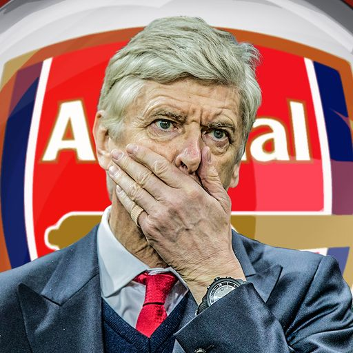 Why would Wenger stay?