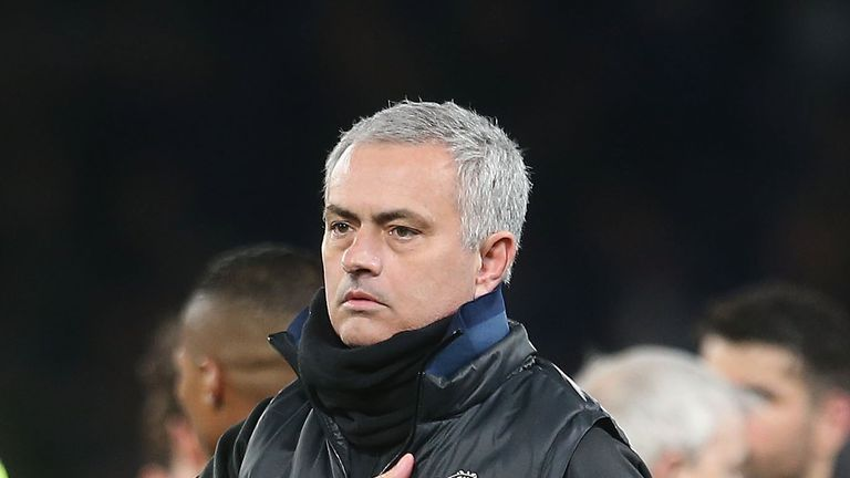 Jose Mourinho put criticism of Pogba down to 'envy' of his earnings