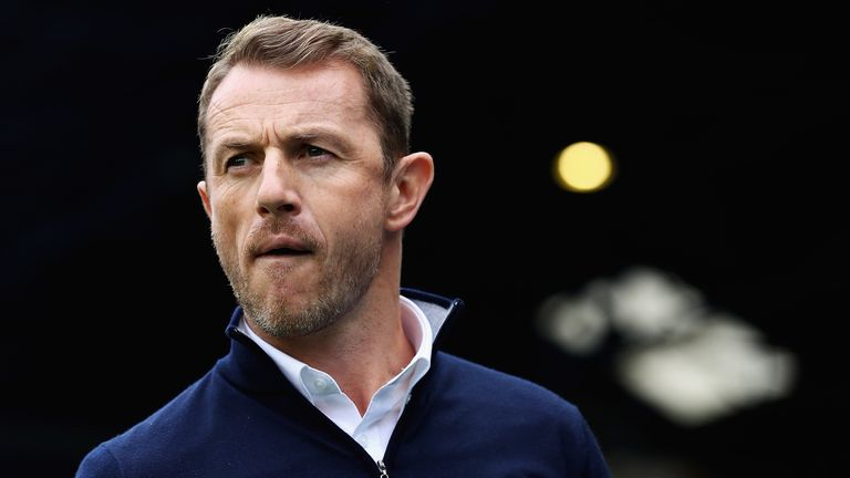 Gary Rowett: Derby manager set to make changes