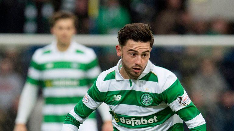 Patrick Roberts Could Return For Celtic