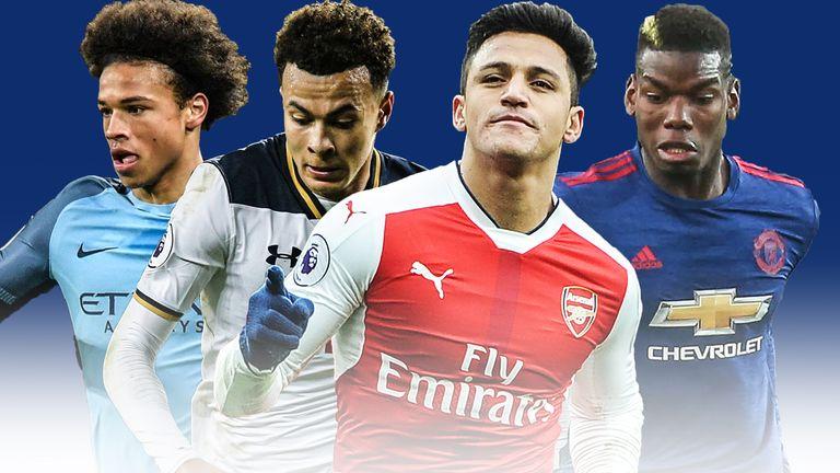 Premier League Live Fixtures May 2017