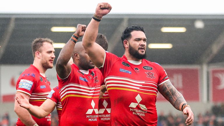 Widnes v salford betting betting soccer lines