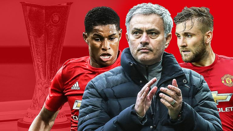 Manchester United's Europa League final will dictate their plans for next season