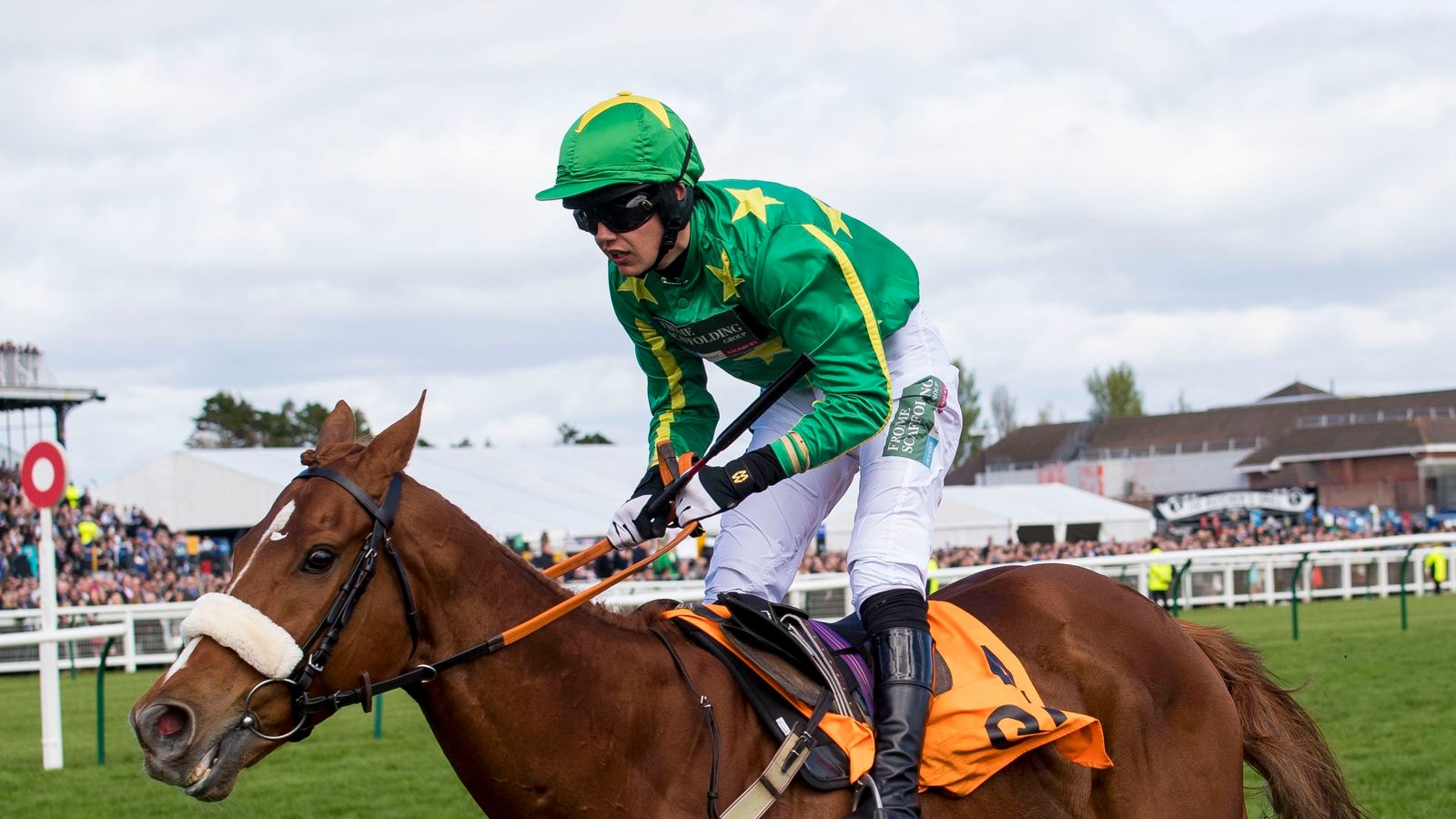 Ayr Racecourse: Today's Results & Betting |Ayr Race Track