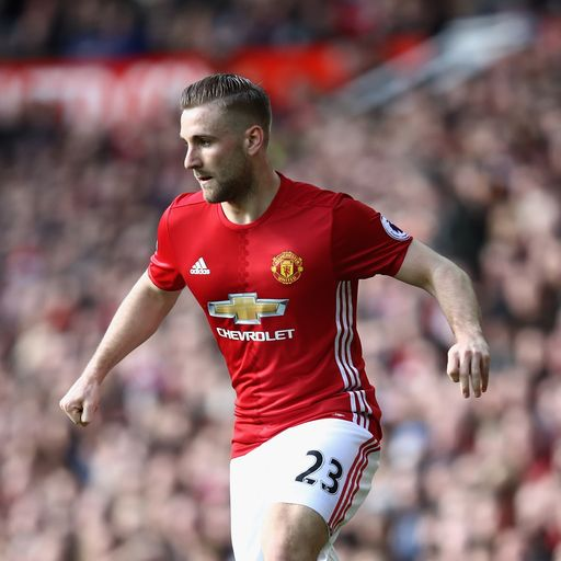Shaw: This could be my season