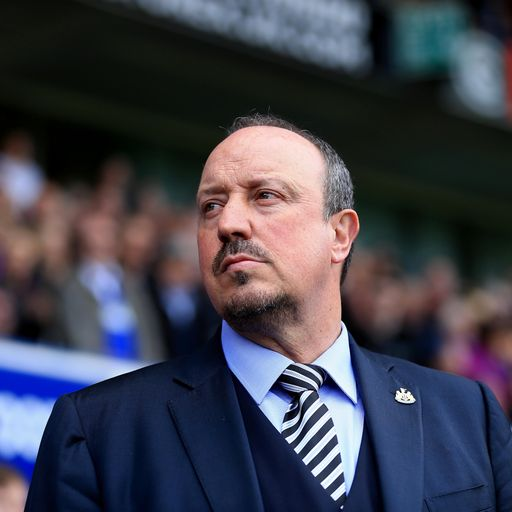 Rafa 'unhappy' but committed