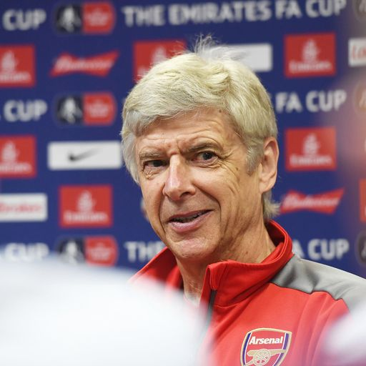 Wenger - what needs to change?