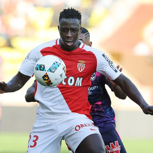 City to break defender record with Mendy