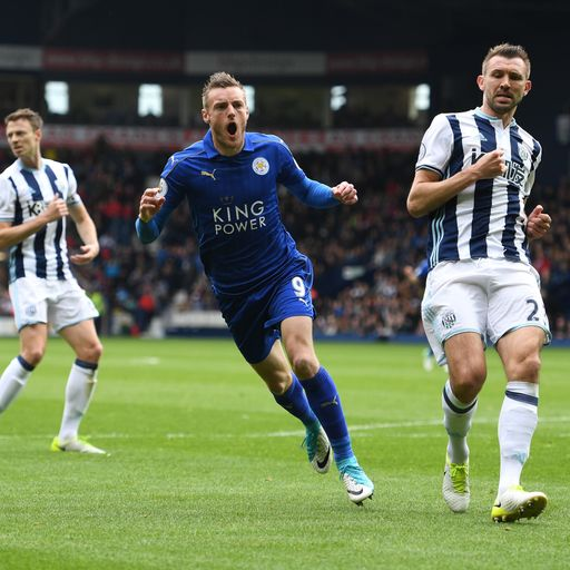 Leicester fixtures 2017/18