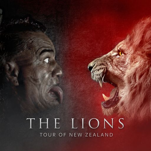 Lions Tour live only on Sky Sports