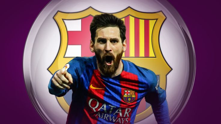 MESSi 500 COVER