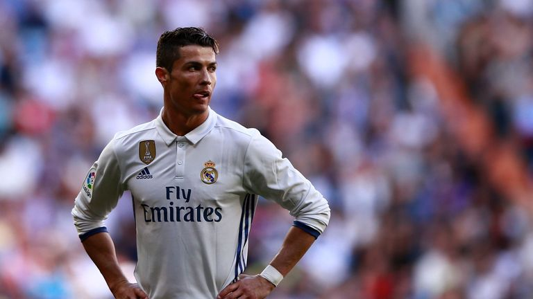 Cristiano Ronaldo is understood to want to leave Spain and return to Man Utd