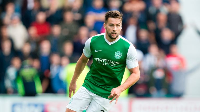 Darren McGregor will be available to play Morton