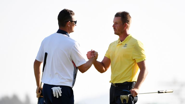 Zurich Classic of New Orleans: New two-man team tournament