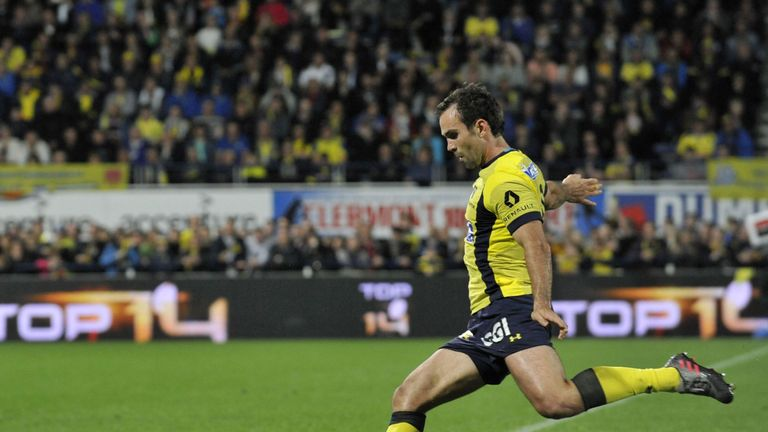 Clermont will look to bounce back against Grenoble in Round 24