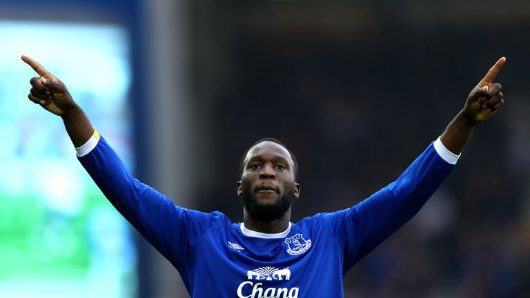 buy online feda0 ab062 Didier Drogba thinks Romelu Lukaku could be back in a ...