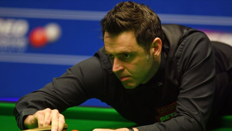 Did Ronnie O'Sullivan deliberately snub the 147 prize?
