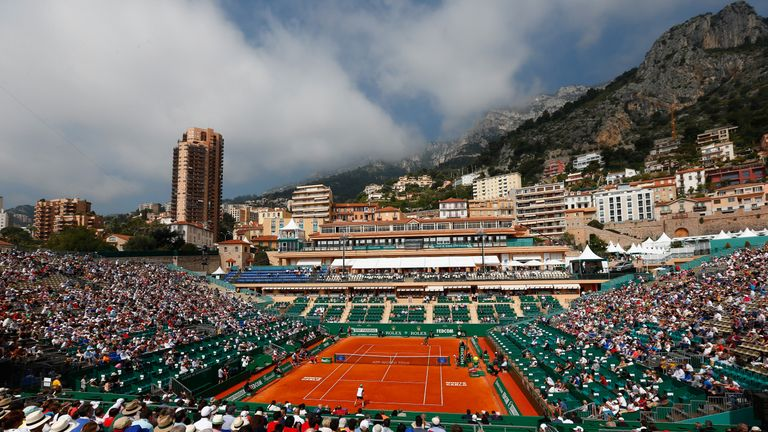 The Monte Carlo Masters