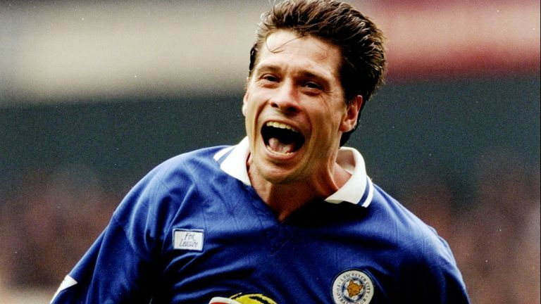 Tony Cottee is on this week's Soccer AM podcast
