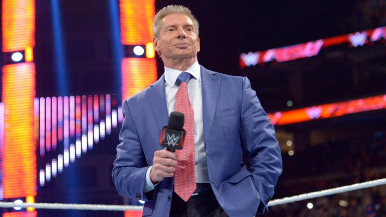 Vince McMahon has elaborated on the impact losing several top WWE stars to injury has had on the business