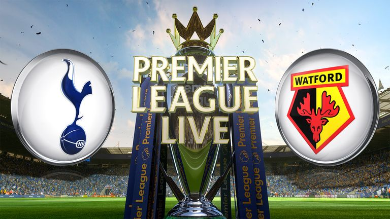 Tottenham v Watford preview: Harry Kane in contention for Spurs   Football News   Sky Sports