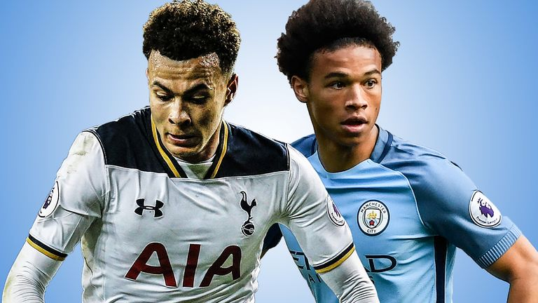 Premier League Young player of the Year