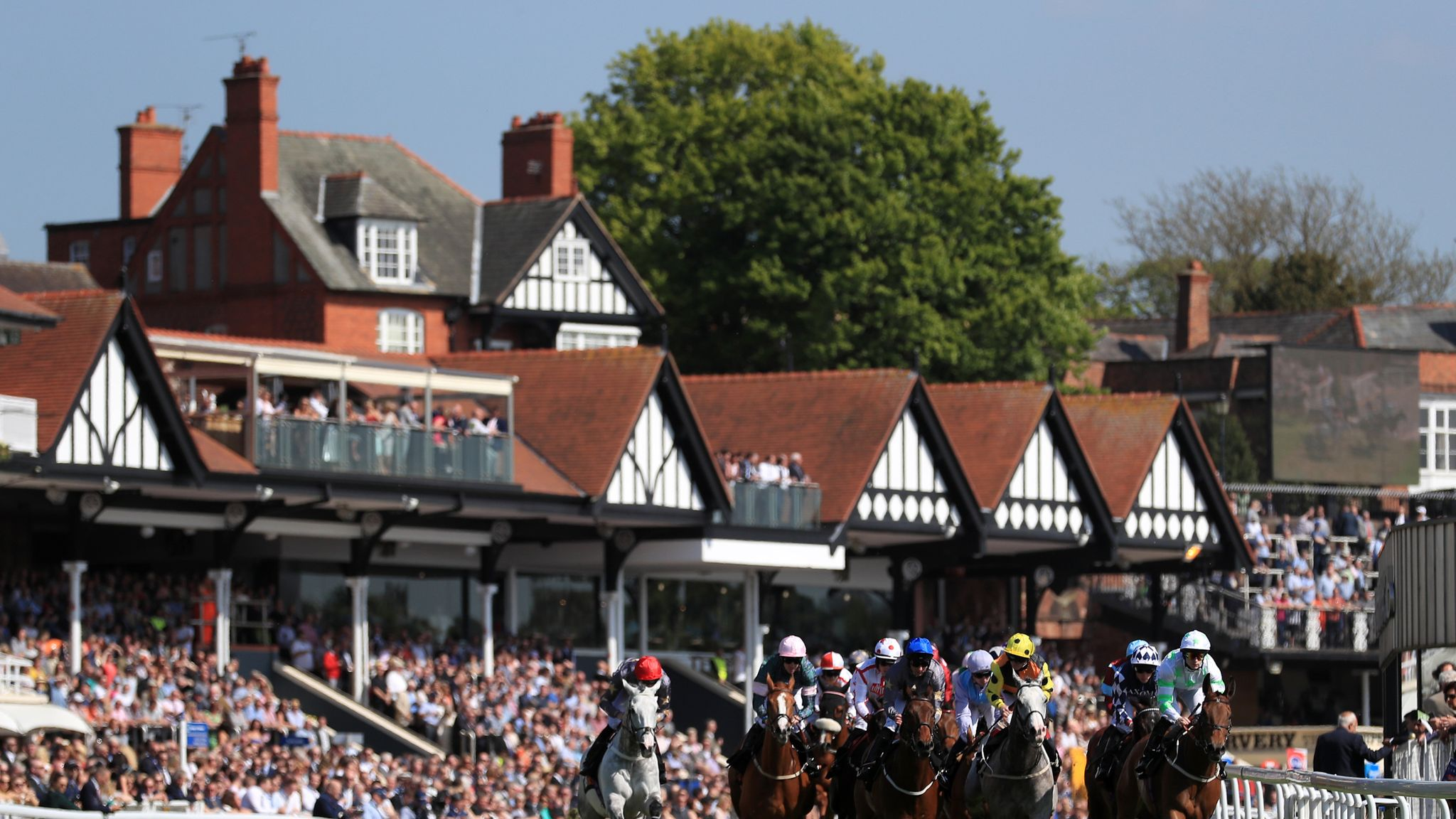 Sky Sports Racing to launch, adding to portfolio of individual