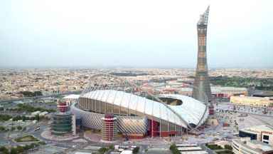 Liverpool's FIFA Club World Cup venue changed