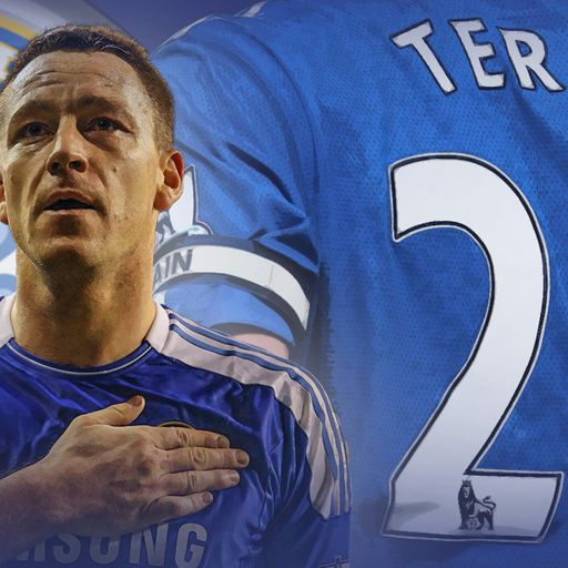 How good was Terry?