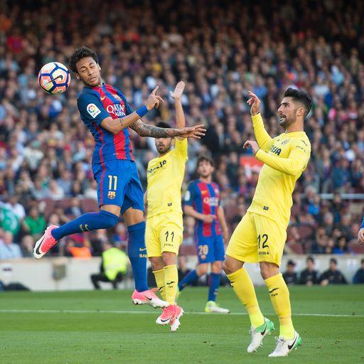 Mourinho: Neymar worth it