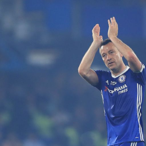 What next for Terry?
