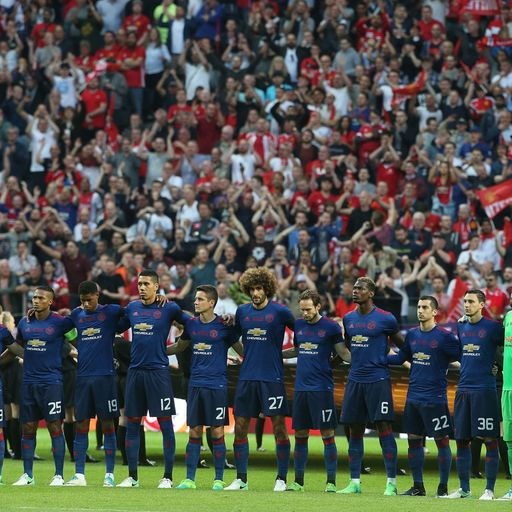 Herrera: We won it for Manchester