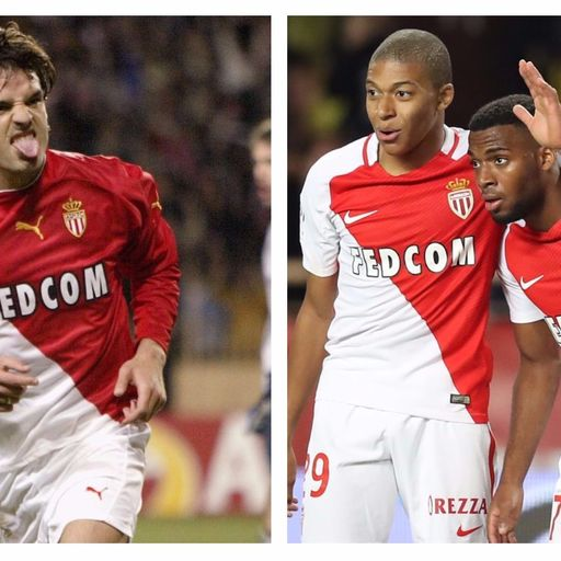 How Monaco have done it again
