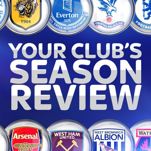 Your club's season review