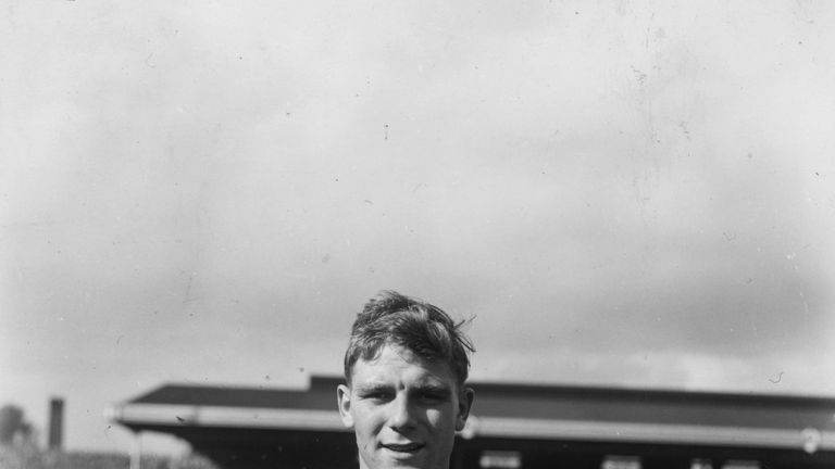 Duncan Edwards remains the youngest-ever Manchester United player