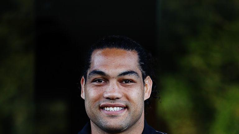 New Zealand captain Adam Blair