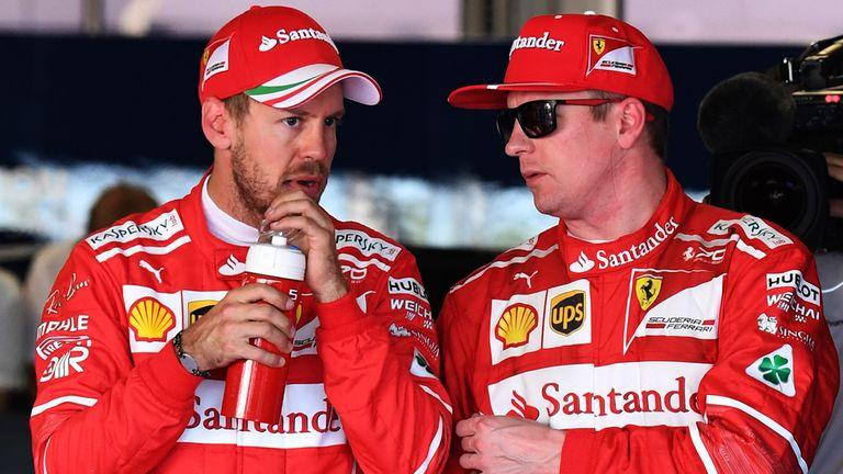 41667858c4e Martin Brundle  Ferrari play the team game perfectly to maximise Mercedes   pain in Monaco