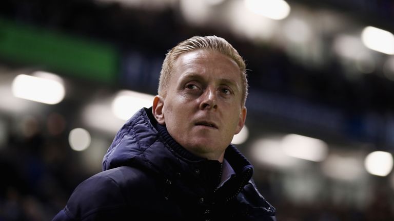 Monk leaves Middlesbrough in ninth place in the Sky Bet Championship
