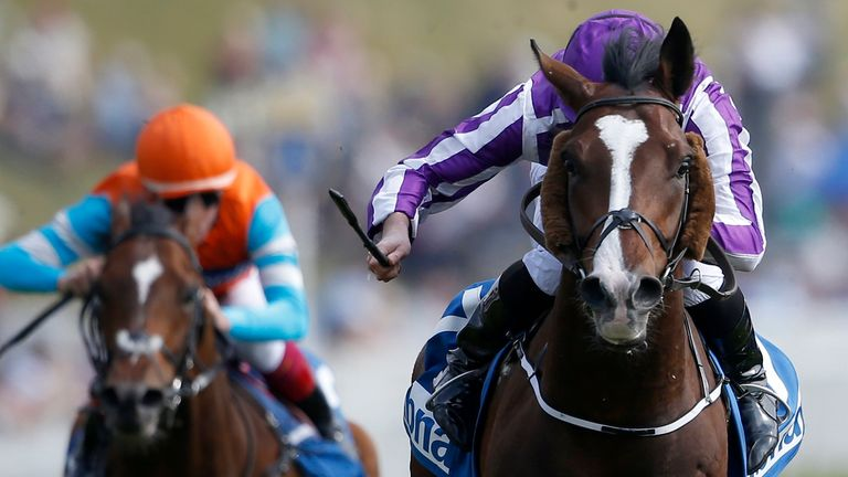 Venice Beach lands the Chester Vase