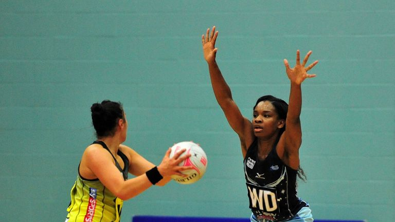 Commonwealth Games gold medallist Jodie Gibson will return to Stars, who are coached by Sam Bird
