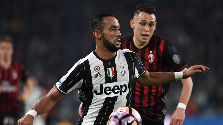 medhi benatia turns loan from bayern munich to juventus. Black Bedroom Furniture Sets. Home Design Ideas
