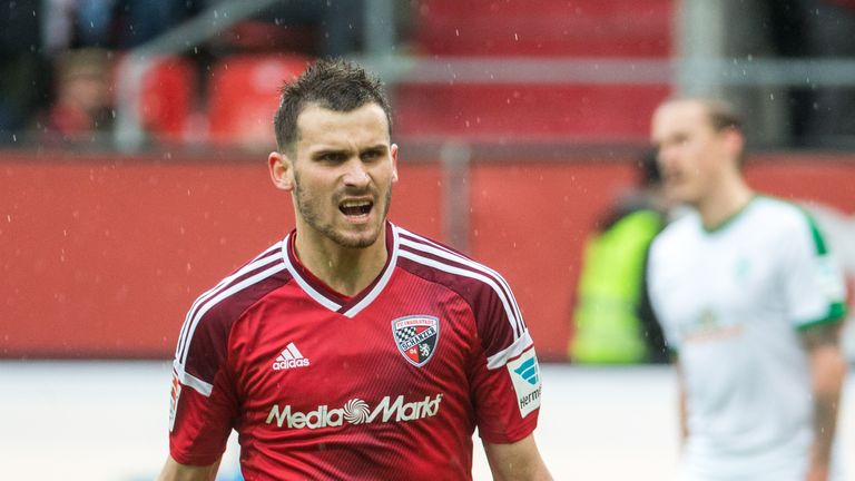 German midfielder Pascal Gross is joining Brighton from Ingolstadt