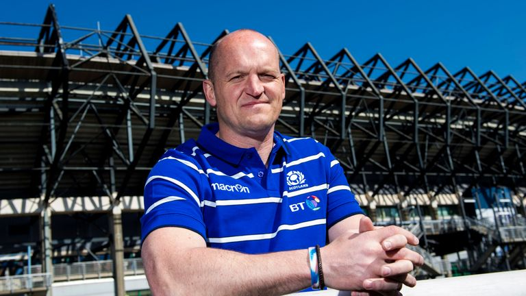 The loss of head coach Gregor Townsend to the Scotland set-up is sure to have an impact