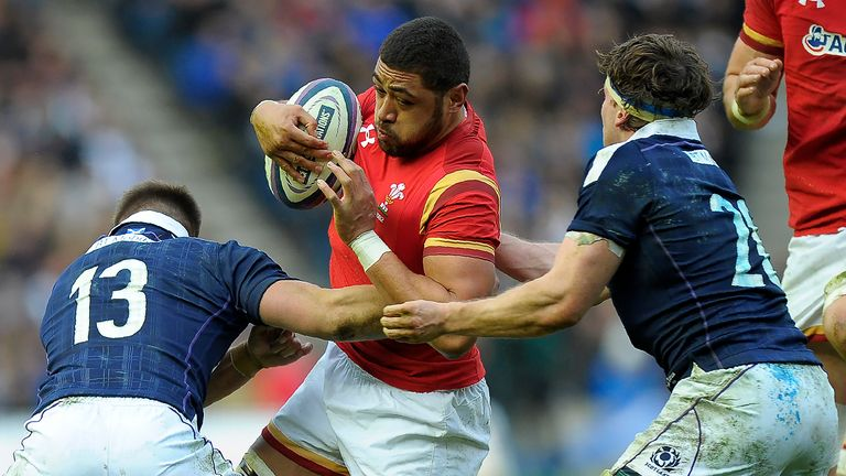 Taulupe Faletau is one of Lions coach Warren Gatland's 'go-to men', says Will Greenwood