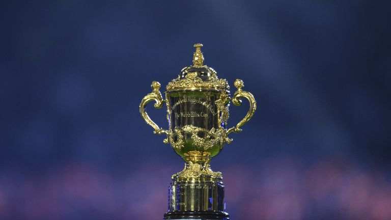 The 2019 Rugby World Cup begins in September
