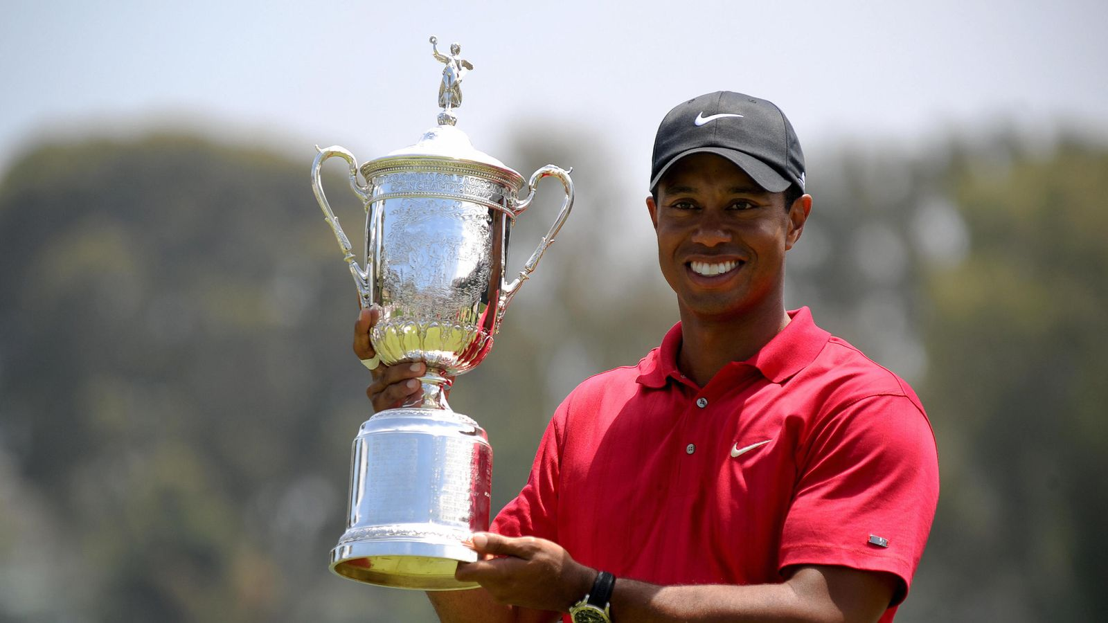 Tiger Woods' last major win: A decade on from 2008 US Open ...