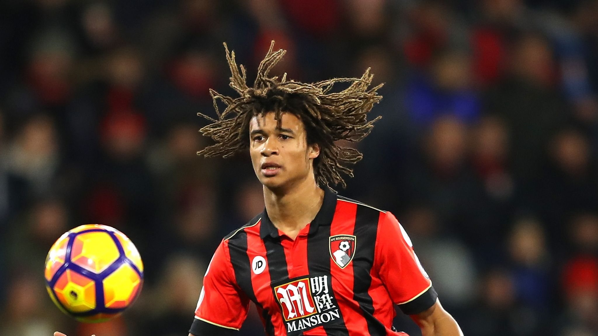 Bournemouth sign Chelsea defender Nathan Ake for club record fee ...