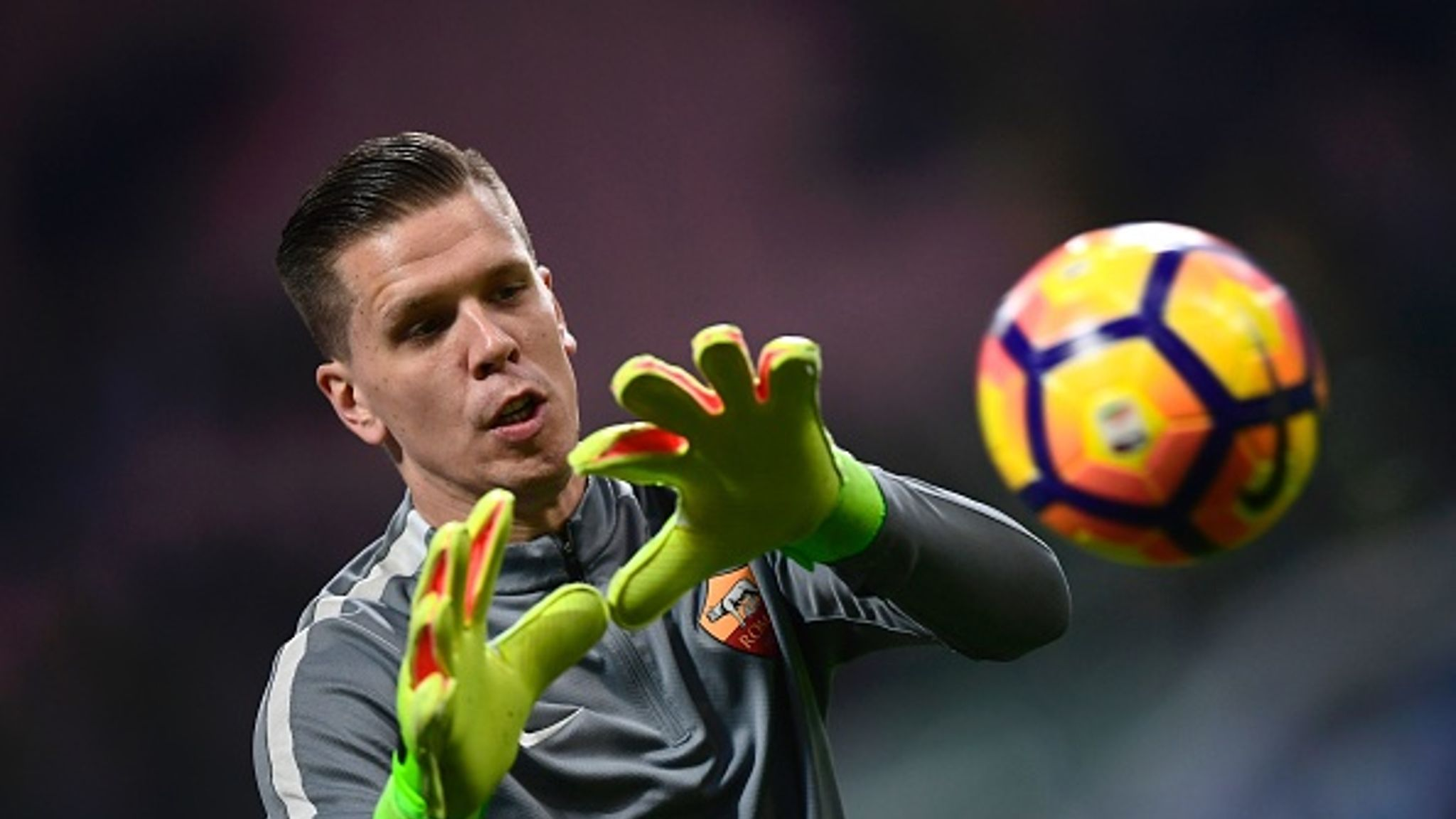a526a8d119a Arsenal goalkeeper Wojciech Szczesny set to join Juventus | Football ...