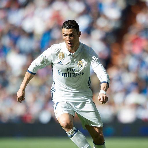 Ronaldo move 'mission impossible'