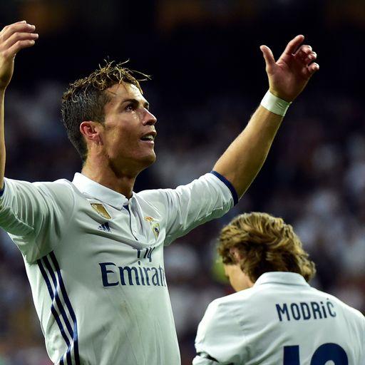 Where next for Ronaldo?